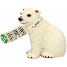 Schleich Niedźwiedź polarny młody