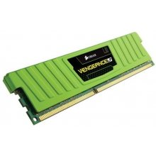 Mälu Corsair DDR3 8GB PC 1600 CL9 KIT...