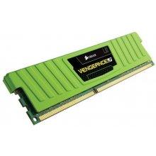 Mälu Corsair DDR3 8GB 1600MHZ CL9 (KIT OF 2
