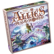 TACTIC Allies Realm of Wonder kaardid Game