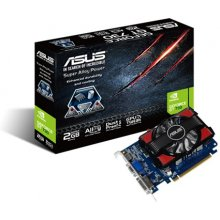 Видеокарта Asus GT730-2GD3 (2GB, DVI, HDMI...