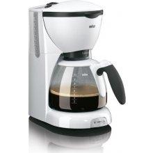 Kohvimasin Braun Küchengeräte pruun KF 520/1...