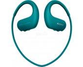Sony MP3 mängija, Vee -ja tolmukindel, 4GB...