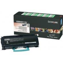 Tooner Lexmark X264H11G, Laser, Lexmark...