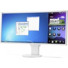 Монитор NEC MultiSync EA294WMi белый (EEK:...