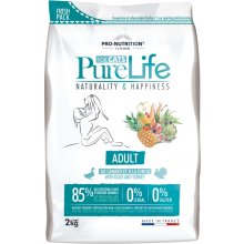 Pro-Nutrition Pure Life Cat Adult Pardi ja...