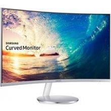 """Монитор Samsung LCD 27"""" C27F591FDU..."""
