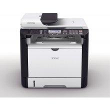 Принтер RICOH Aficio SP311 SFNw LASER MONO