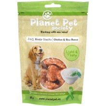 PLANET PET SOCIETY 2in1 maius koertele...