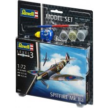 Revell Model set Spitfire Mk.IIa