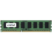 Mälu Crucial 8GB DDR3L 1600 MT/s PC3-12800...
