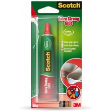 3M Liim Scotch Extra Strong, 30g