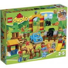 LEGO Duplo Forest Park