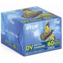 TDK 5 x DVM60