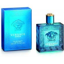 Versace Eros EDT 100ml - туалетная вода для...
