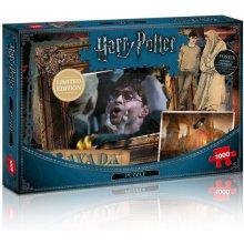 Winning Moves 1000 elementów, Harry Potter