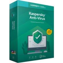 KASPERSKY LAB Kaspersky Anti-Virus. 1...