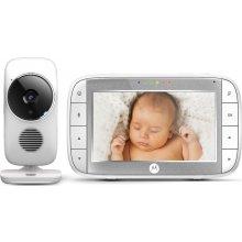 Motorola 5 inch видео Baby монитор MBP48...