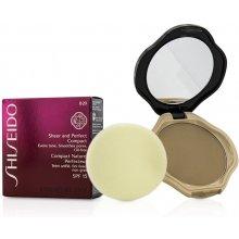 Shiseido Sheer And Perfect Compact SPF15...