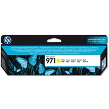 Tooner HP INC. tint no 971 - CN624AE kollane