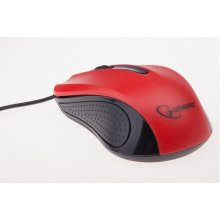 Hiir Gembird Optical mouse 1200 DPI, USB...