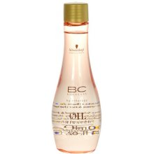 Schwarzkopf BC Bonacure Oil Miracle Rose Oil...