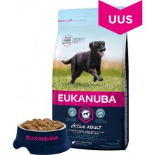 Eukanuba Adult Chicken Large Breed...