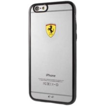 FERRARI Hardcase FEHCP6LBK iPhone 6/6S Plus...
