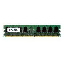Оперативная память Crucial 2GB DDR2 667MHz...