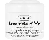 Ziaja Goat's Milk Hair Mask 200ml -...