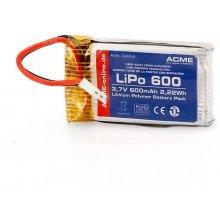 Acme aku LiPo 3,7V 600 mAh Zoopa Cruiser Q...