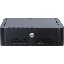 Корпус INTER-TECH Q-6 Mini-ITX inkl. 60 Watt...