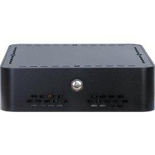 Korpus INTER-TECH Q-6 Mini-ITX inkl. 60 Watt...