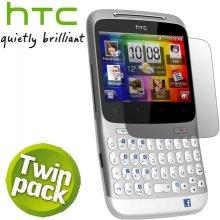 HTC Ekraanikaitsekile ChaCha, komplektis 2tk