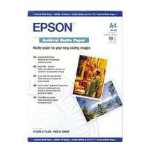 Epson MATTE PAPER A4 2000P