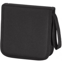 Диски Hama CD/DVD/BLU-RAY WALLET 16 BLACK