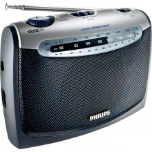 Магнитола Philips Portable Radio AE 216