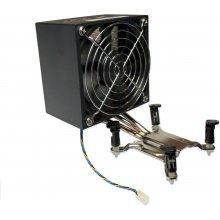Shuttle XPC PM65 Heatpipe-Kühlsystem für...