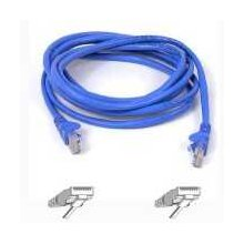 BELKIN CAT 6 network cable 5,0 m STP blue...