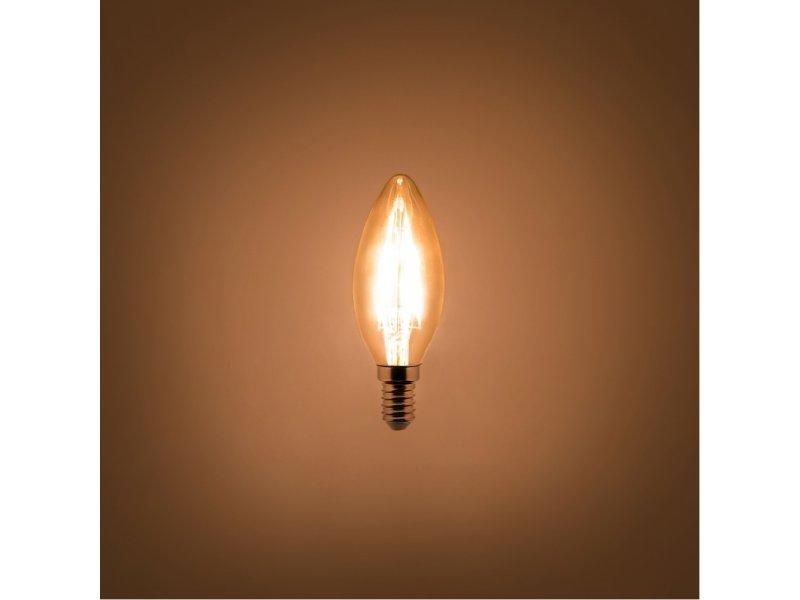 cfe2ab1d359 Retlux Light bulb LED RFL 225 Power 2W warm valge REL 225 - OX.ee