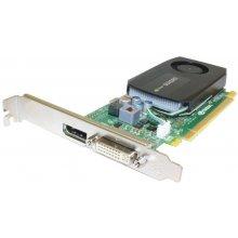 Videokaart Fujitsu Siemens NVIDIA Quadro...