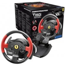 Игра THRUSTMASTER T150 Ferrari Edition