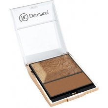 Dermacol Bronzing Palette, Cosmetic 9g...