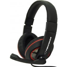 ESPERANZA Headphone EH118 with microphone