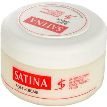 Satina Soft Cream, Cosmetic 200ml, косметика...
