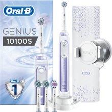 ORAL-B Genius 10100S Orchid Purple