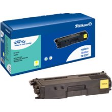 Тонер Pelikan Toner Brother TN-329Y comp...
