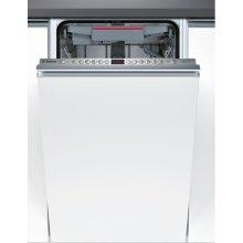 d1317c11002 Nõudepesumasin BOSCH Dishwasher SPV46MX00E A+, 45 cm, reguleeritav upper  basket