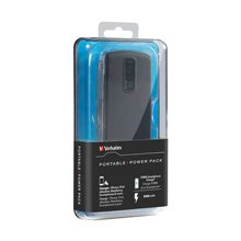 Verbatim PORTABLE POWER PACK