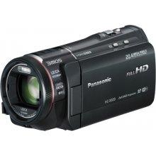 Videokaamera PANASONIC HC-X920 black